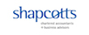 Shapcotts Accountants logo
