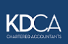 KDCA Chartered Accountants logo