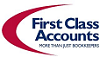 First Class Accounts - Doncaster logo
