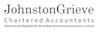 JohnstonGrieve Chartered Accountants logo