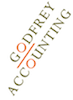 Godfrey Accounting logo