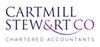 Cartmill Stewart & Co logo