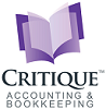 Critique Accounting & Bookkeeping Pty Ltd logo