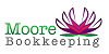 Moore Bookkeeping logo