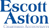 Escott Aston Chartered Accountants logo