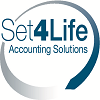 Set4Life Accounting logo
