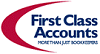First Class Accounts - Fraser Coast logo