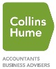 Collins Hume logo