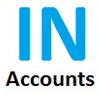 IN Accounts logo