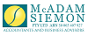 McAdam Siemon Pty Ltd logo