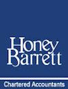 Honey Barrett logo