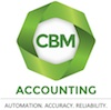 CBM Accounting logo