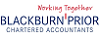 Blackburn Prior logo