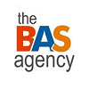 The BAS Agency logo