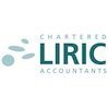 Liric Accountants  logo