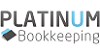 Platinum Bookkeeping - Victoria logo
