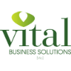 Vital Business Solutions (Vic) logo