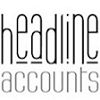 Headline Accounts logo