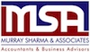 Murray Sharma & Associates logo