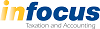 Infocus Taxation & Accounting logo