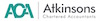 Atkinsons Chartered Accountants logo