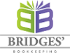 Bridges' Bookkeeping logo