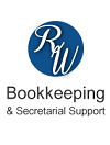 Robyn Wallace Bookkeeping and Secretarial Support logo