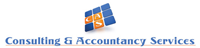 Consulting & Accountancy Services Ltd logo