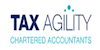 TaxAgility Chartered Accountants logo