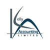 Kelly Accounting Limited Chartered Accountants logo
