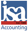 JSA Accounting logo