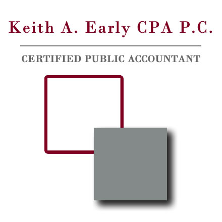 Keith A. Early CPA, P.C.