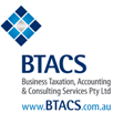 Business Taxation Accounting & Consulting Services logo