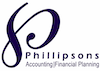Phillipsons Accounting and Business Services logo