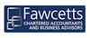 Fawcetts Chartered Accountants logo