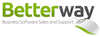 Kathy Mitchell - Better Way Ltd logo