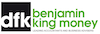 DFK Benjamin King Money logo