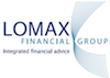 Lomax Financial Group logo