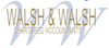 Walsh & Walsh Pty Ltd logo