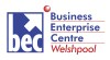 BEC Welshpool logo