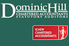 Dominic Hill Chartered Accountants logo