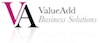 ValueAdd Business Solutions logo