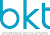 BKT Chartered Accountants logo