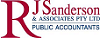 R J Sanderson & Associates Pty Ltd - Dandenong