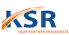 KSR Partners & Co logo