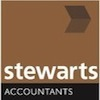 Stewarts Accountants logo