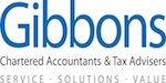 Gibbons Chartered Accountants logo
