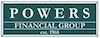 Powers Financial Group logo