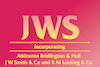 J W Smith Ltd & R M Locking & Co logo