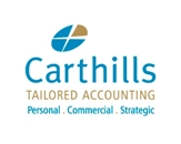 Carthills Tailored Accounting  logo